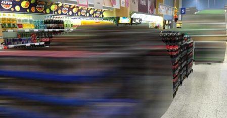 Facebook, K-supermarket Torpparinmäki