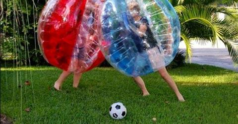 Tampa Bay Bubble Ball