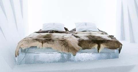 ICEHOTEL, Kuva: Paulina Holmgren