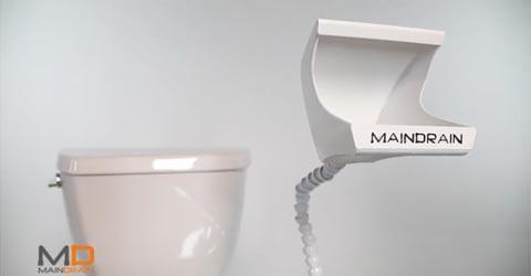 MainDrain