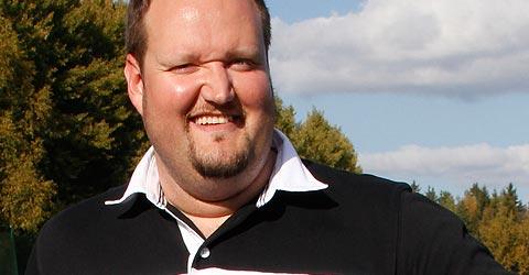 Sami Hedberg Goes To Golf