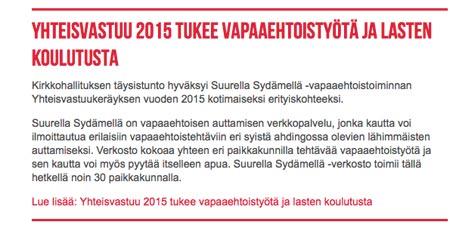 Kuva: Yhteisvastuukeräys.fi
