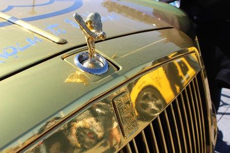Gumball 3000 2015, Kuva: Stara
