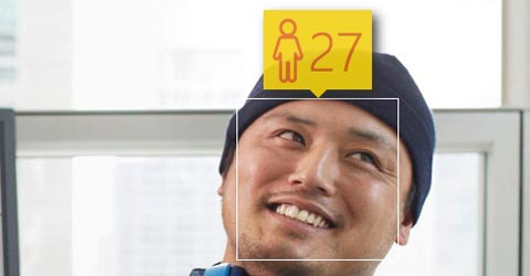 Microsoft, How Old Do I Look?