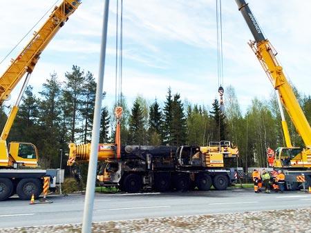 Kuva: Mika Yli-Jyrä