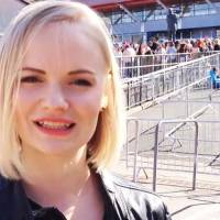 Annukka Heikkilä, Stara