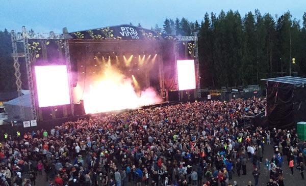 Provinssi 2015, Kuva: Annukka Heikkilä, Stara