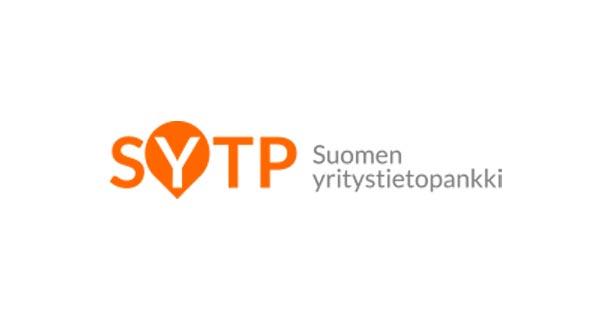 Suomen Yritystietopankki SYTP Oy