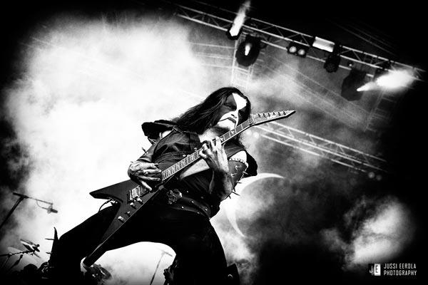 Tuska Festival 2015, Kuva: Jussi Eerola Photography
