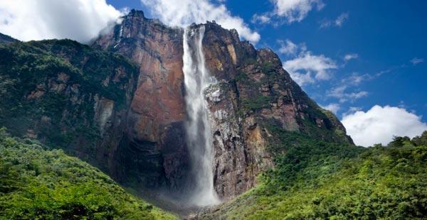 Kuva: Venezuelan matkailutoimisto
