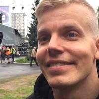 Elastinen Tammerfesteillä 2015, Kuva: StaraTV