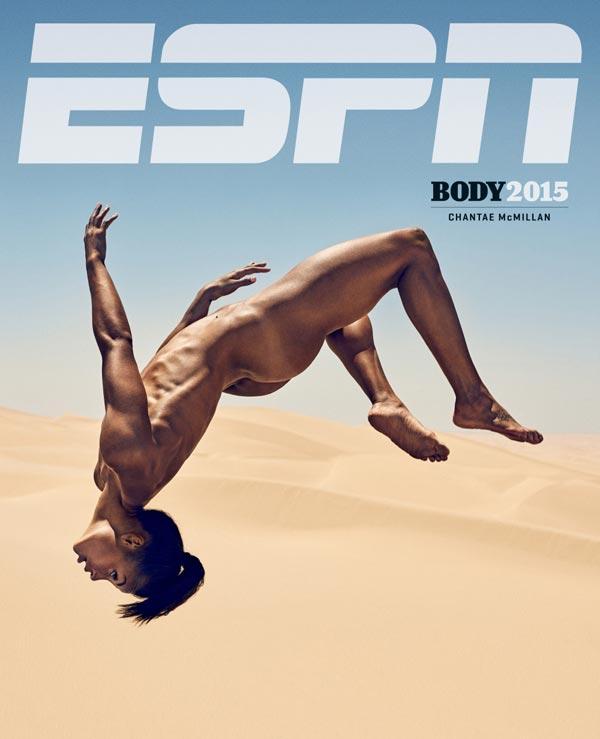 ESPN Body 2015