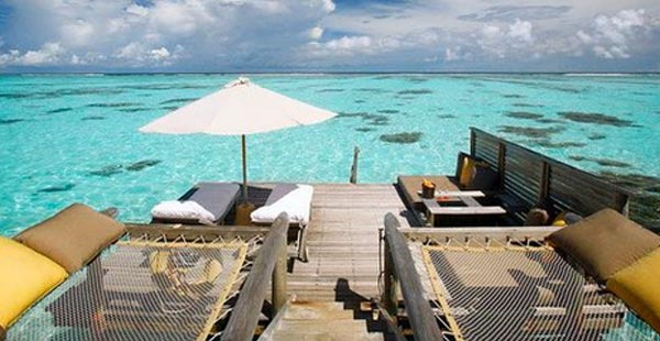 Gili Lankanfushi Maldives, Kuva: Tripadvisor