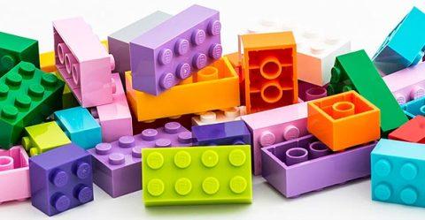 LEGO, Splash