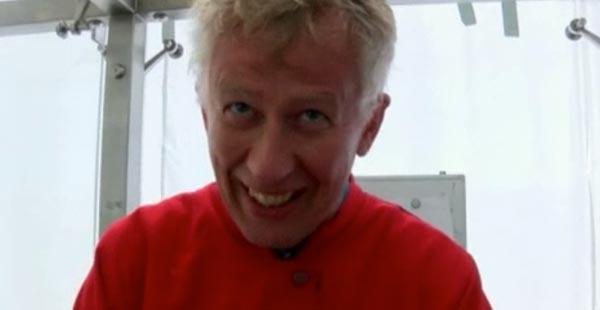 Pekka Pouta, Kuva: MTV Katsomo