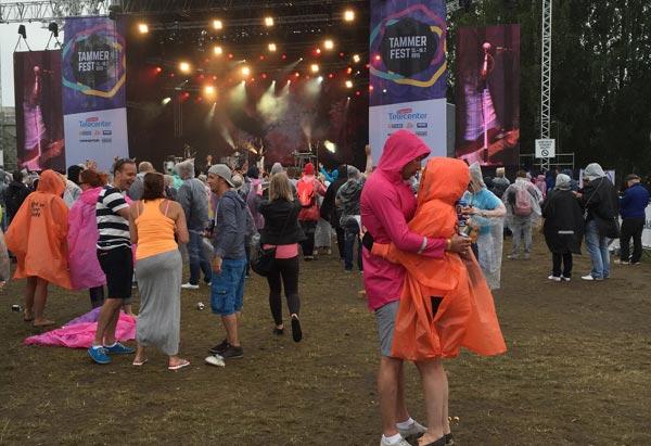 Tammerfest 2015, Kuva: Annika Kela, Stara