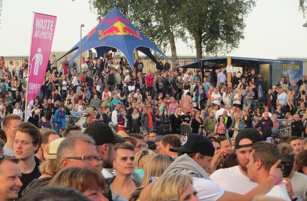 Tammerfest 2015, Kuva: Stara