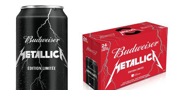 Metallica-olut
