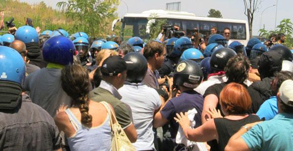 Syyrialaisia pakolaisia Turkissa, Kuva: Splash
