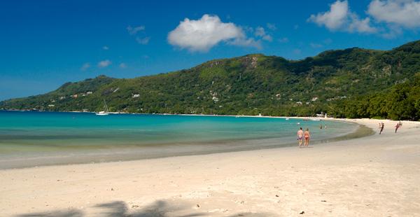 Seychelles Travel, Gerard Larose