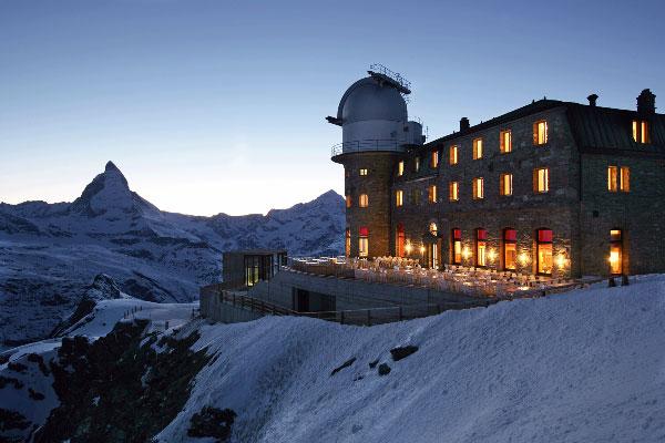 Zermatt, Matterhorn