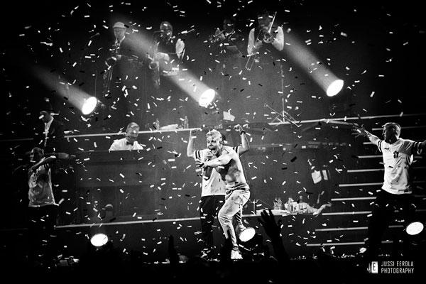 Elastinen ELA Show, Kuva: Jussi Eerola Photography, Stara
