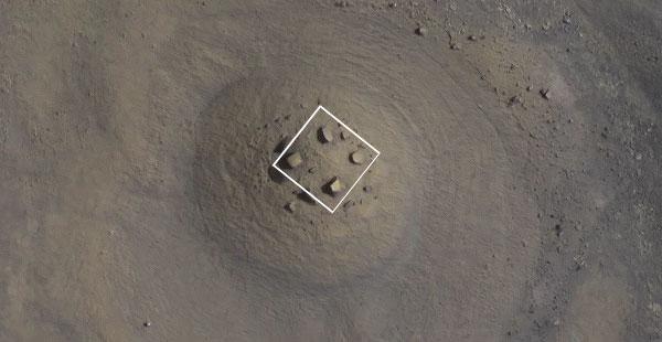 NASA, Mars