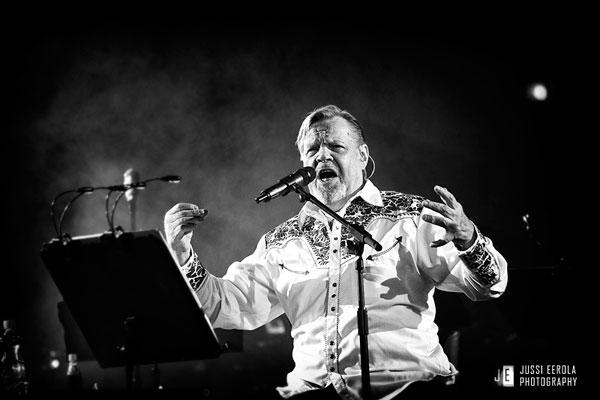 Vesa-Matti Loirin juhlakonsertti, Kuva: Jussi Eerola Photography