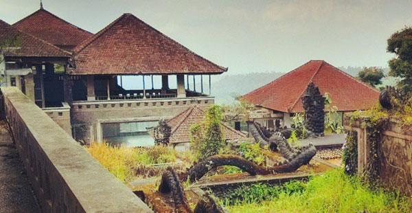 Bedugul Taman Rekreasi Hotel & Resort