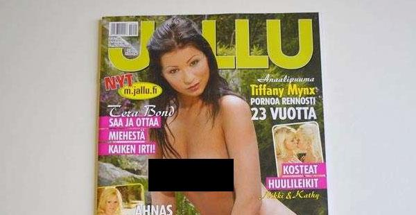 seksiä netistä jallulehti