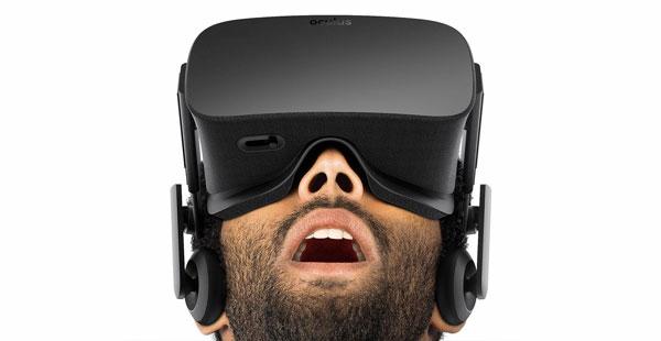 Oculus Rift Hinta