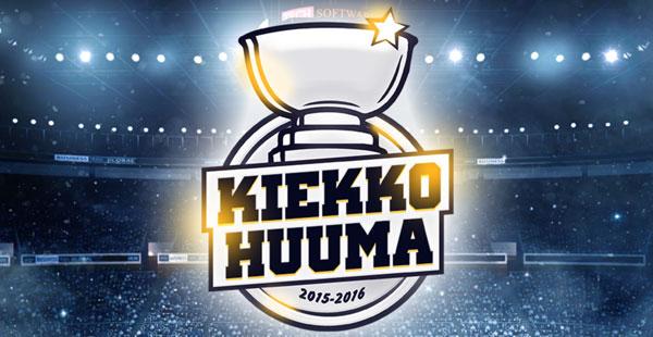 Kiekkohuuma.fi