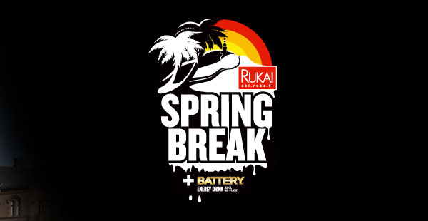Ruka Spring Break