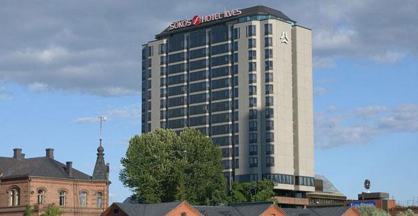 Sokos Hotel Ilves