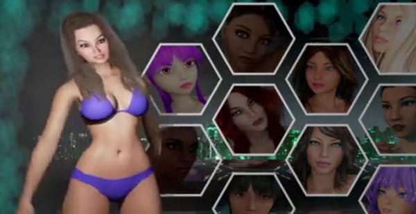 Virtuaalipornopoeli
