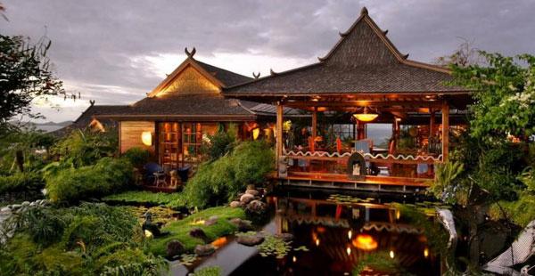 The Mandalay Estate