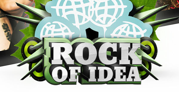 Rock of Idea