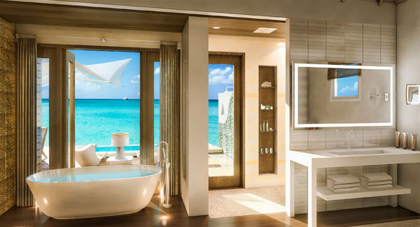 Sandals Resort Caribbean