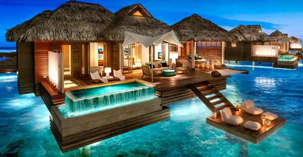 Sandals Resort Caribbean