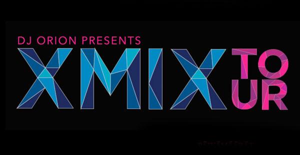 DJ Orion XmiX