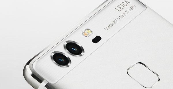 Huawei P9, Kuva: Stara