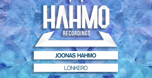Joonas Hahmo, Lonkero