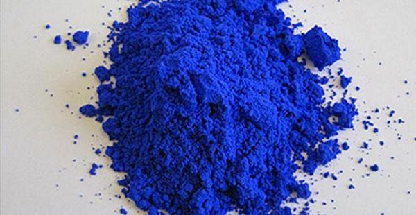 YInMn sininen