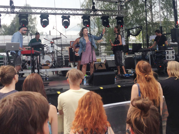 Freedom Festival 2016, Kuva: Tim Isokivi, Stara
