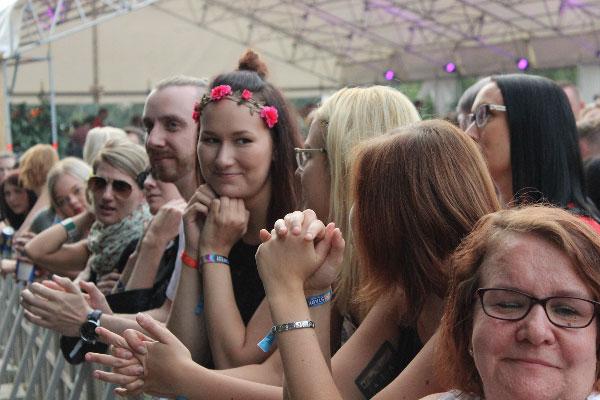 Tammerfest 2016, Kuva: Stara