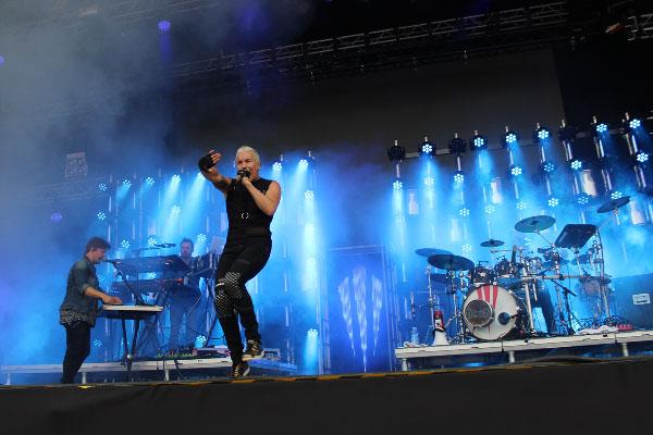 Tammerfest 2016, Antti Tuisku, Kuva: Stara