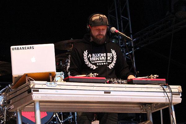 Tammerfest 2016, Cheek, Kuva: Stara