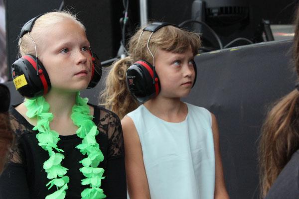 Tammerfest 2016, Anna Abreu, Kuva: Stara