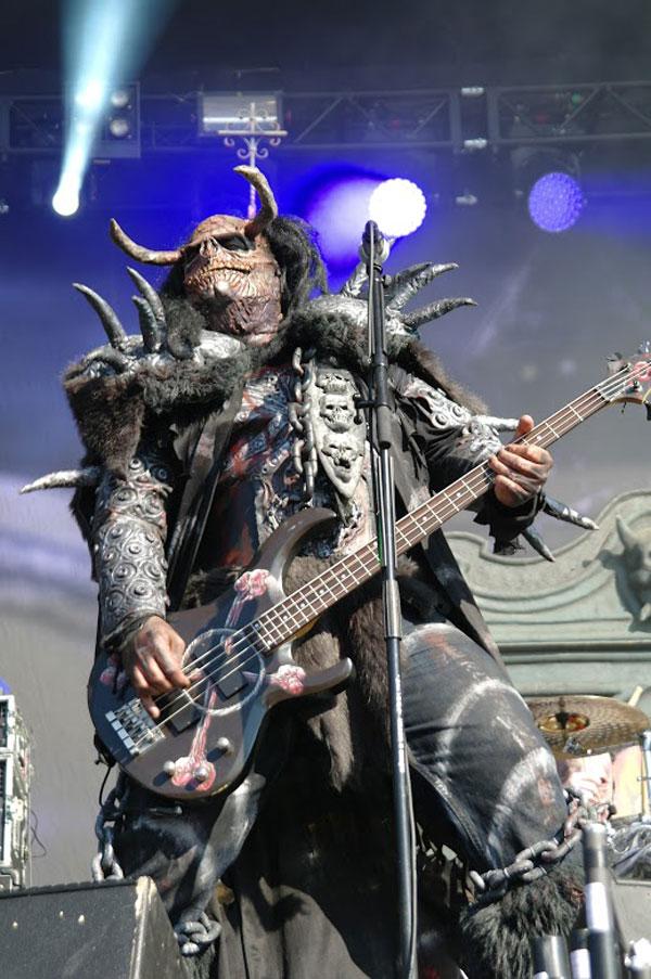 Tuska Festival 2016, Lordi, Kuva: Terhi Piiroinen, Stara