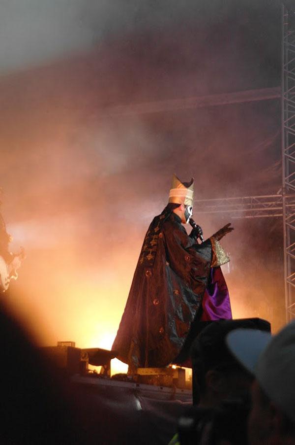 Tuska Festival 2016, Kuva: Terhi Piiroinen, Stara